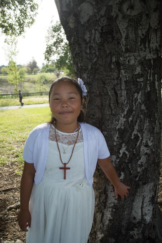 Lina Baptism-1