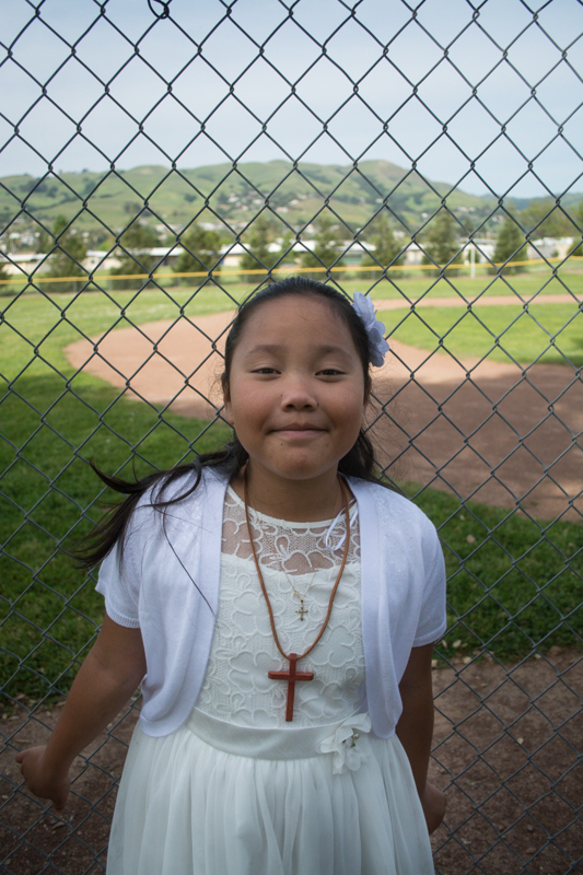 Lina Baptism-2