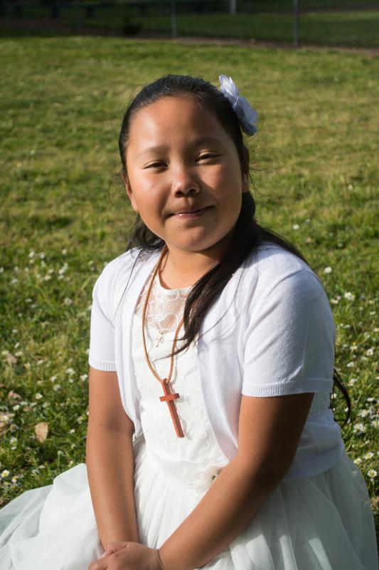 Lina Baptism-3