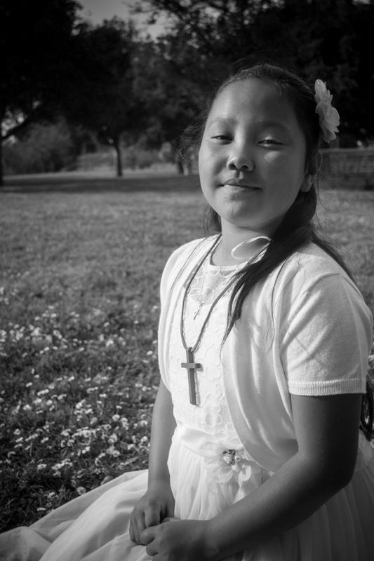 Lina Baptism-4